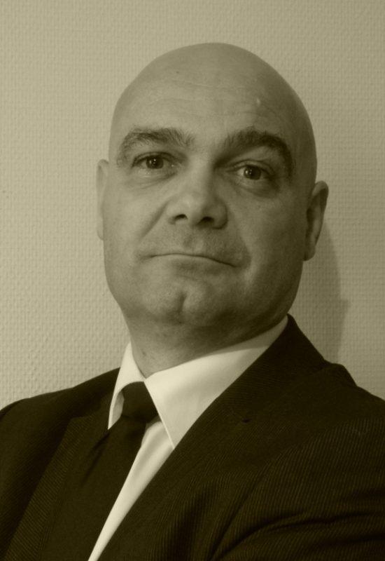 Christophe GUITTON